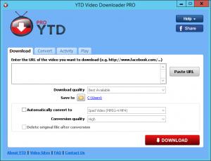 YTD Video Downloader Pro 5.9.7 Crack Full Torrent {Latest}